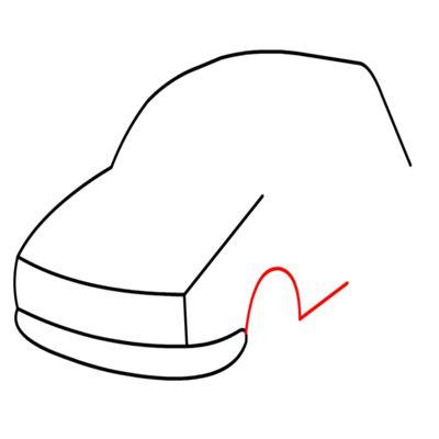 Jak laminovat auto