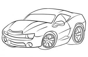 Jak Narysować Auto 2 Krok Po Kroku Rysowanie Auta