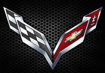 Jak Narysować Logo Corvette Krok Po Kroku Rysowanie Logo