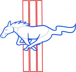 Jak narysować logo Mu...