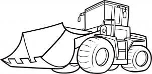 Jak Narysować Spychacz Krok Po Kroku Rysowanie Spychacza